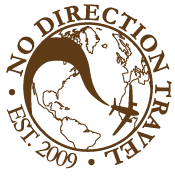 No Direction Travel